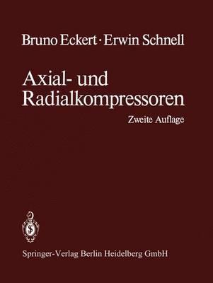 Axial- Und Radialkompressoren