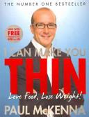 I Can Make You Thin ...