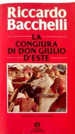 La congiura di Don Giulio d'Este