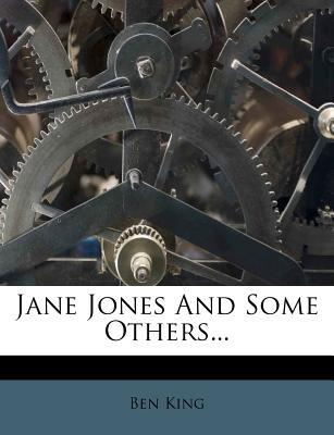 Jane Jones and Some Others.