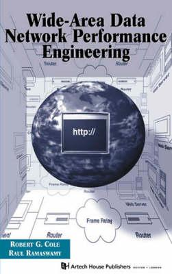 Wide-Area Data Network Performance Engineering