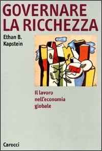 Governare la ricchezza