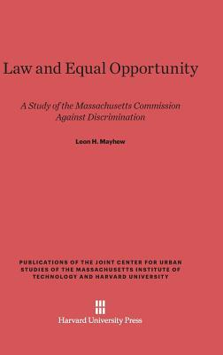 Law and Equal Opportunity