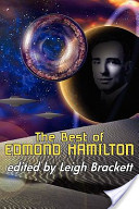 The Best of Edmond Hamilton