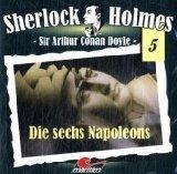 Sherlock Holmes 05. ...