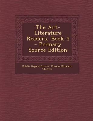The Art-Literature Readers, Book 4