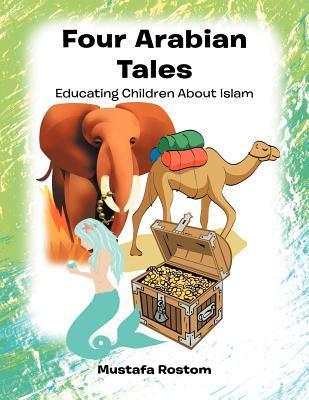 Four Arabian Tales