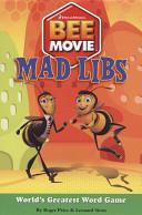Bee Movie Mad Libs