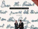 The Day Elvis Met Nixon
