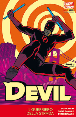 Devil: Il guerriero della strada