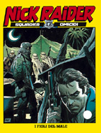 Nick Raider n. 138