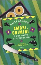 Amori, crimini e una torta al cioccolato