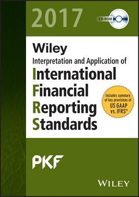 Wiley International Financial Reporting Standards 2017