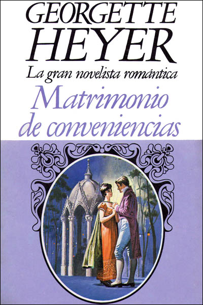 Matrimonio de conveniencias