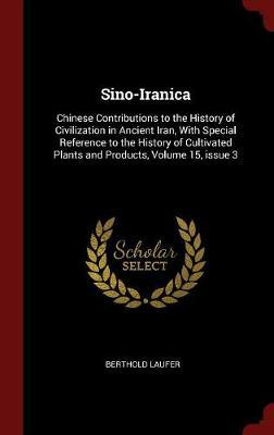 Sino-Iranica