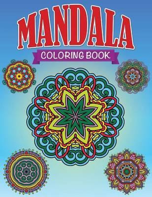 Mandala Coloring Boo...