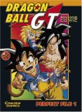Dragon Ball GT 02.
