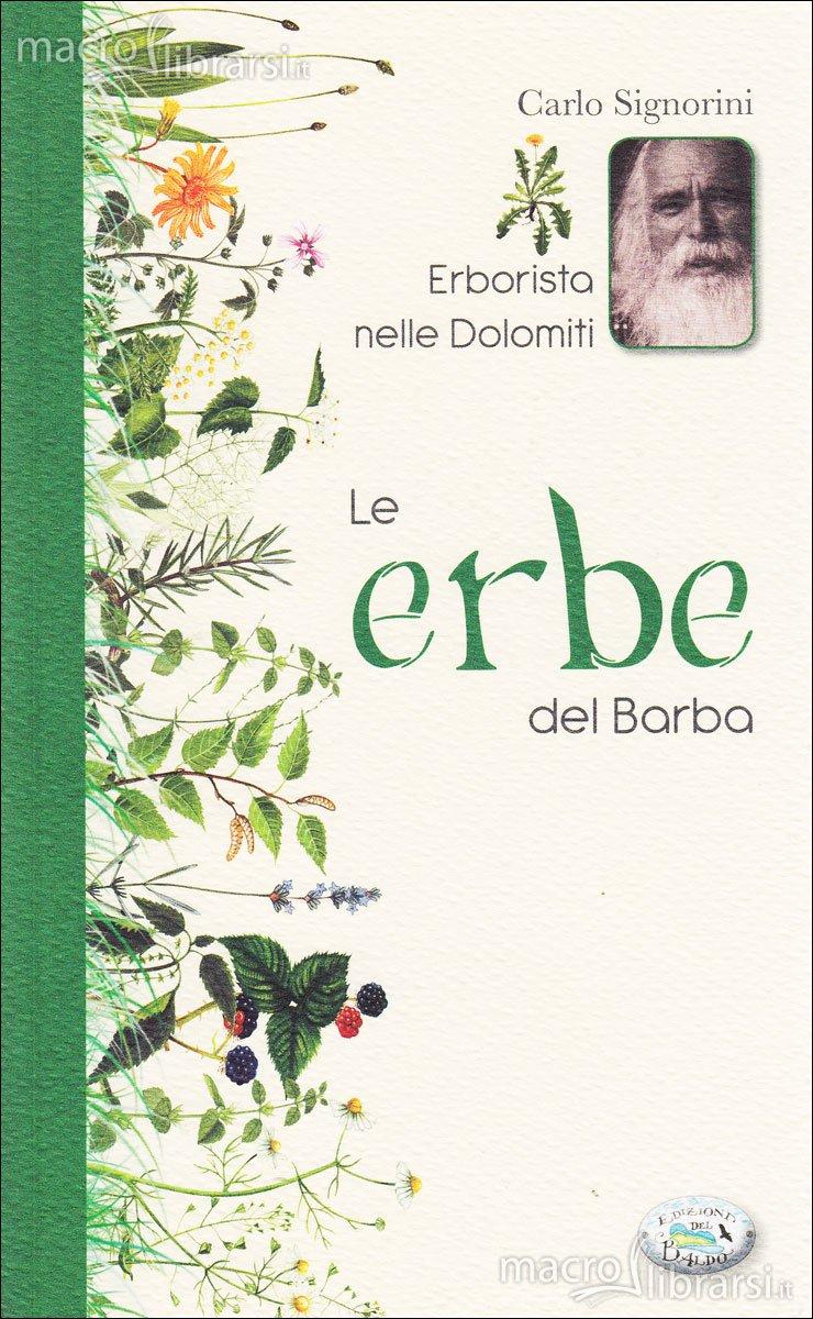 Le erbe del Barba