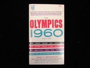 The Olympics: 1960