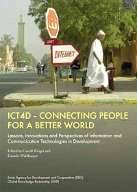 ICT4D: Connecting People for a Better World