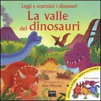 La valle dei dinosau...