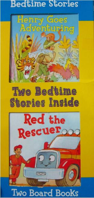 Bedtimes Stories
