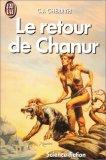 Le retour de Chanur