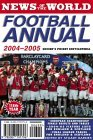 News of the World Football Annual 2004/2005