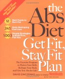 The Abs Diet Get Fit Stay Fit Plan