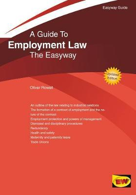 Easyway Guide to Employment Law, The