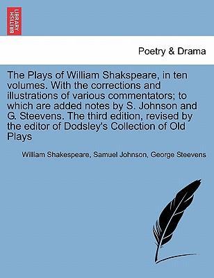 The Plays of William...