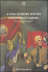 Stalinismo e nazismo