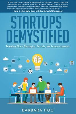 Startups Demystified