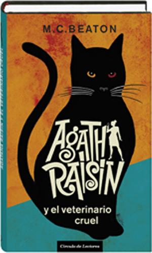 Agatha Raisin y el v...
