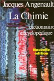 French Chemical Encyclopedic Dictionary