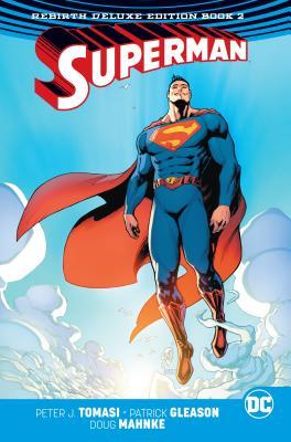 Superman the Rebirth 2