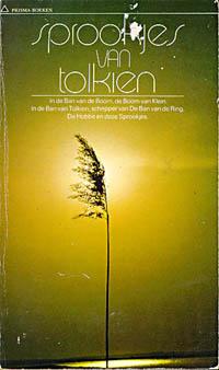 Sprookjes van Tolkie...