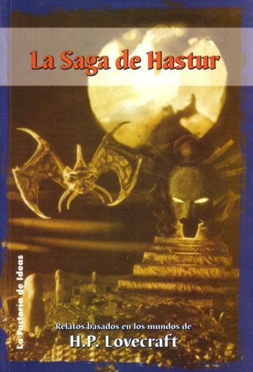 La saga de Hastur