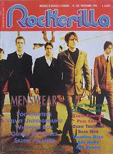 Rockerilla n.183 (novembre 1995)