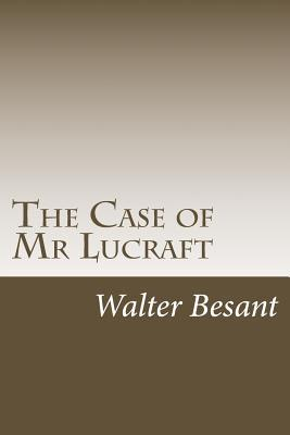 The Case of Mr Lucraft
