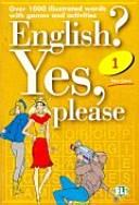 English? Yes, Please