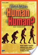 What Makes a Human a Human