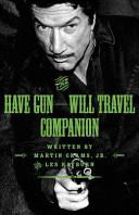 The Have Gun - Will Travel Companion