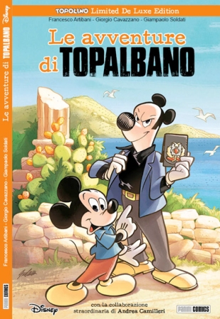 Le avventure di Topalbano