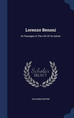 Lorenzo Benoni