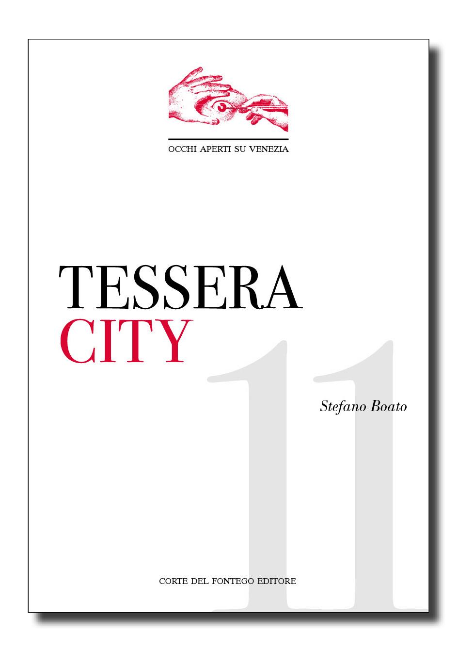 Tessera city