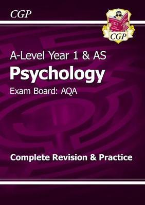 New A-Level Psycholo...