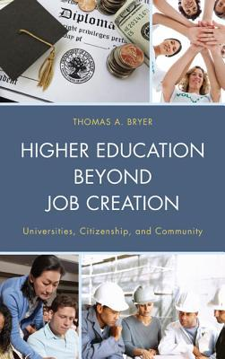 Higher Education Bey...