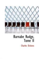 Barnabe Rudge, Tome II