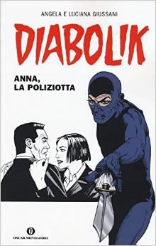 Diabolik: Anna, la poliziotta